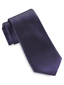Synrgy™ InteliStretch Performance Textured Solid Tie