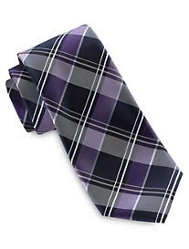 Synrgy™ Performance Multi Plaid Tie