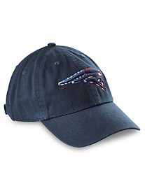 '47 Brand NFL New England Patriots American Flag Cap