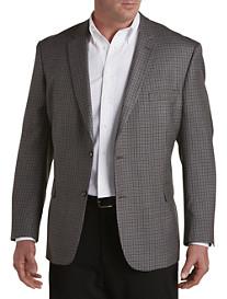 Jean Paul Germain Check Sport Coat
