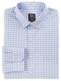 Gold Series Medium Grid Dress Shirt