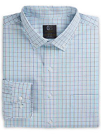 Gold Series Tattersall Plaid Dress Shirt