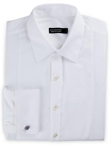 Rochester Non-Iron Formal Tuxedo Shirt - $89.5
