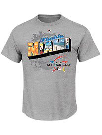 MLB All-Star Graphic Tee