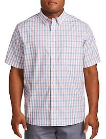 Oak Hill Check Sport Shirt