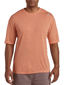 Reebok Speedwick Heather Tech Tee