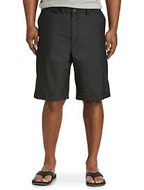 True Nation Hidden Cargo Shorts