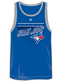 Majestic® MLB Muscle Tank Top
