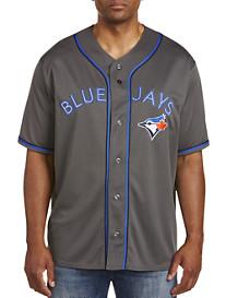 Majestic® MLB Charcoal Jersey