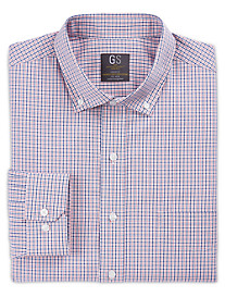 Gold Series Mini Check Dress Shirt