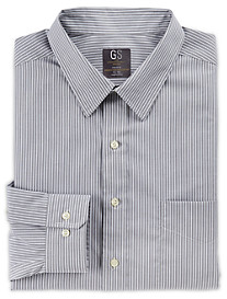 Gold Series Bengal Stripe Dress Shirt