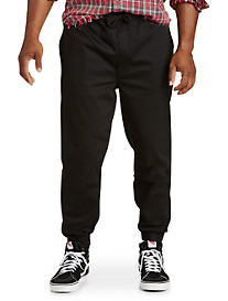 Society of One Twill Joggers