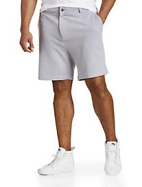 Birdseye Knit Shorts