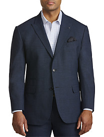 Synrgy™ Jacket-Relaxer™ Performance Mélange Suit Jacket