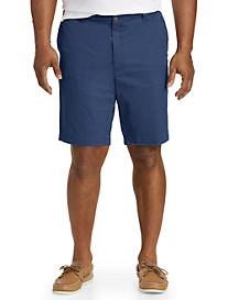 True Nation Stretch Twill Shorts