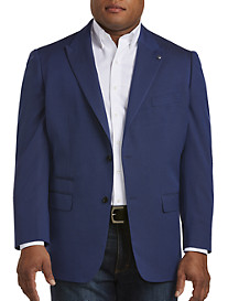 Synrgy™ Jacket-Relaxer™ Performance Houndstooth Sport Coat