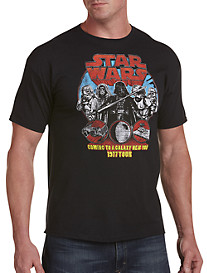 Star Wars™ Coming To A Galaxy Near You Graphic Tee