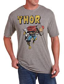 Retro Brand Thor Graphic Tee