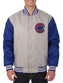 MLB Twill Jacket