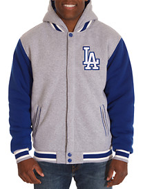 MLB Reversible Hooded Jacket
