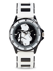 Star Wars™ Storm Trooper Analog Watch
