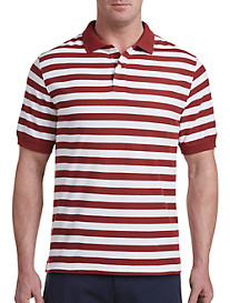 Harbor Bay Medium Stripe Polo