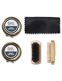 DXL Shoe Shine Kit