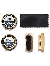 DXL Shoe Shine Kit
