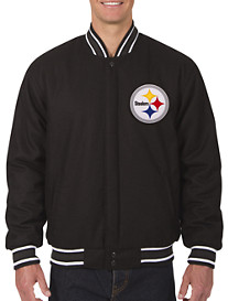 NFL Reversible Wool Jacket