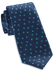Synrgy™ Performance Floral Tie
