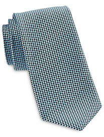 Synrgy InteliStretch Performance Mini Square Neat Tie