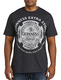 Guinness Extra Stout Graphic Tee