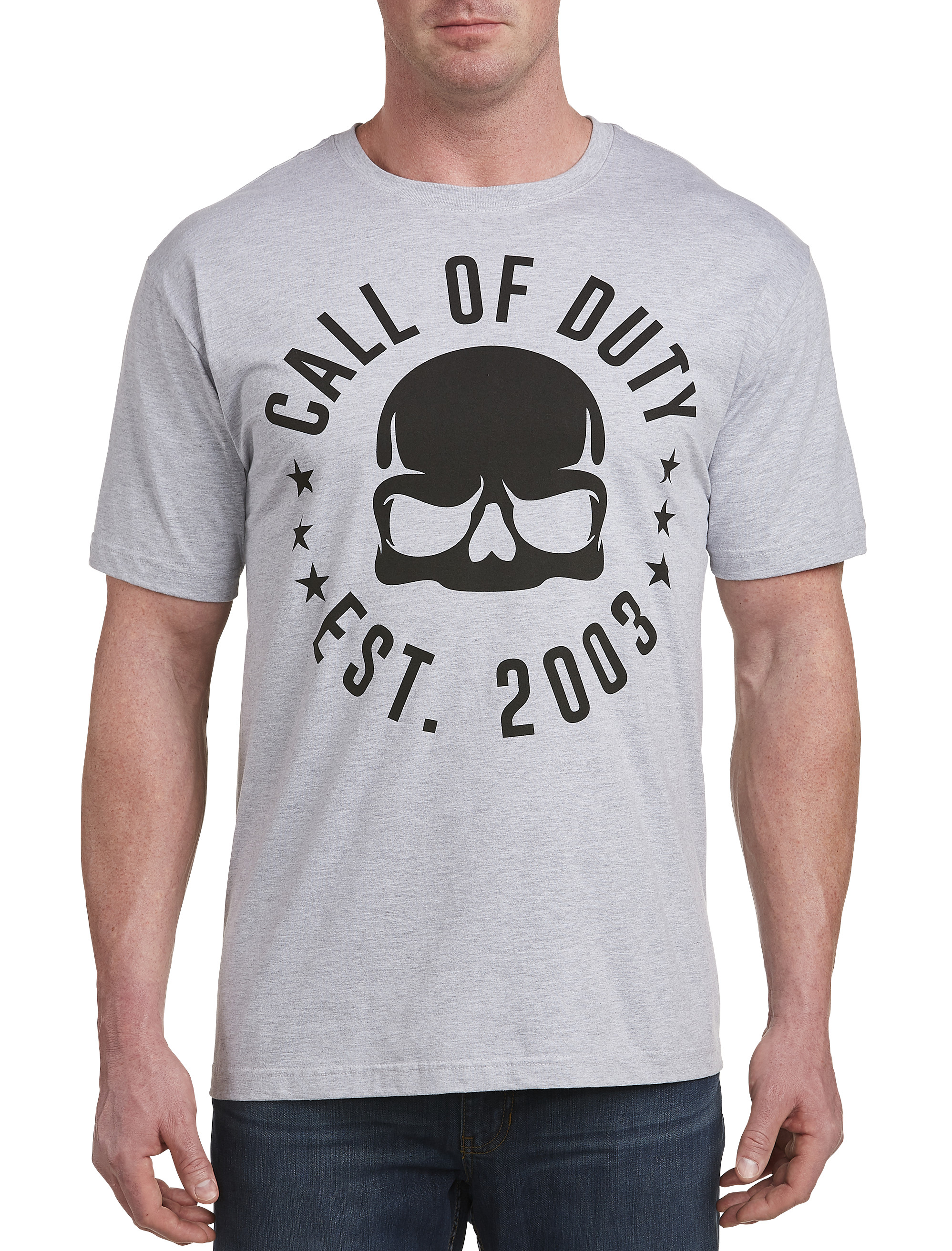 Call of Duty Graphic Tee | Tuggl