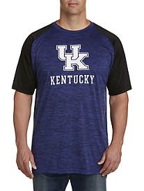 Collegiate University of Kentucky Performance Tee