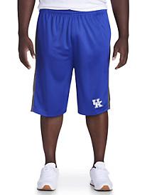 Collegiate University of Kentucky Performance Shorts
