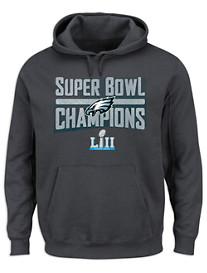 NFL 2018 Philadelphia Eagles Championship Hoodie