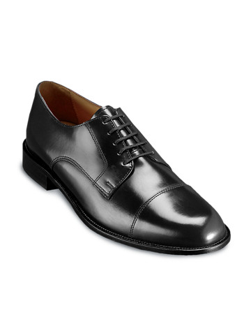 Bostonian Leather Oxfords
