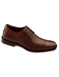 Johnston & Murphy Dobson Cap-Toe Oxford