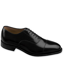 Johnston & Murphy Melton Classic Cap-Toe Oxfords