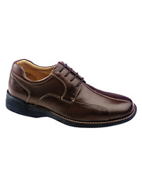 Johnston & Murphy® Shuler Bicycle Toe Oxfords
