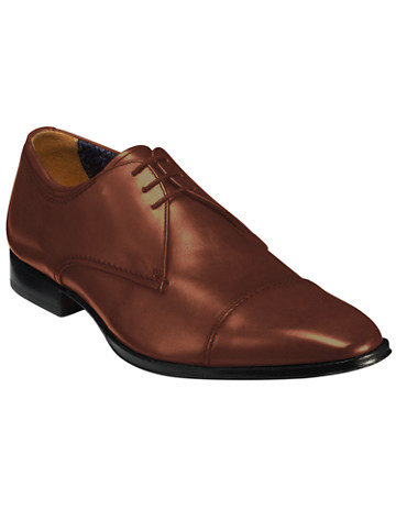 Florsheim Adrian Cap Toe Oxfords