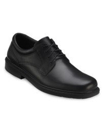 STRATEGY PLAIN TOE OXFORD