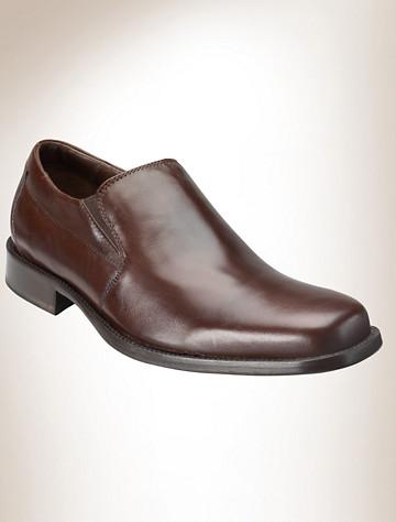 Johnston & Murphy Dobson Venetian Loafers