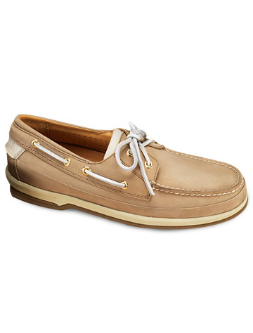 Sperry Top-Sider Gold Cup Boat Shoes M1811
