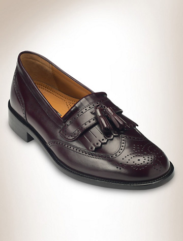 Bostonian Eston Tassel Loafers