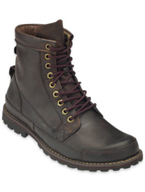 TB Earthkpr 6 Inch Boot