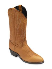 Laredo by Dan Post® Deertan Western Boots