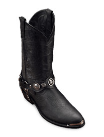 Dingo® Concho Strap Harness Boot