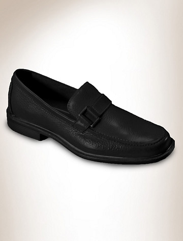 Rockport Aldred Buckle Loafers