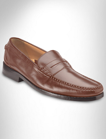 Cole Haan Air Barrett Penny Loafers